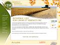 DIVERS : RDR grains et semences biologiques